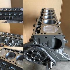 Barnettes Remanufactured Engines 4.0 Jeep Grand Cherokee short block #barnettesengines #jeep#rebuilt (barnettesengines) Tags: straightsix shortblock barnettesremanufacturedengines barnettesengines jeep rebuilt