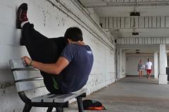 090716_hbuist_0268 (Hilbert 1958) Tags: parkourkingston kingstonsummerparkourworkshop july09 2016 kingston ontario freerunning training exercise sport fitness climbing jumping leaping