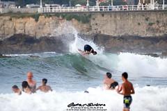 Ander Mendiguren (omar suarez asturias) Tags: summer sun canon surf asturias playa surfing verano turismo gijon contrastes fotosurf surffoto 150600mm summer2016 canon70d andermendiguren verano2016