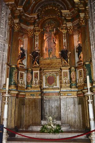 Jerónimos Monastery - Lisbon, Portugal
