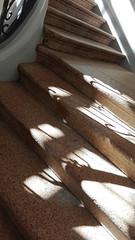 Lichtstufen (borchert.regina) Tags: architektur treppen lichtundschatten