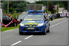 Tour de France 2016 - 3me tape (54) (breizh56) Tags: france tourdefrance2016 pentax gendarmerie