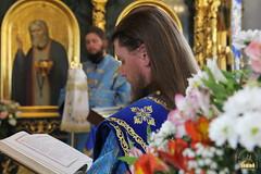"""Commemoration Day of the Smolensk Icon of the Mother of God """"Hodegetria"""" / Праздник иконы Пресвятой Богородицы Смоленской Одигитрии (66)"""