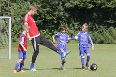 Feriencamp Neumnster 28.07.16 - b (55) (HSV-Fuballschule) Tags: hsv fussballschule feriencamp neumnster vom 2507 bis 29072016