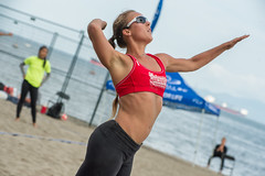 Kits Beach Volleyball 2016 (tintinetmilou) Tags: beach vancouver women femme kits volleyball gordgallagher
