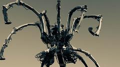 Kumo-43 (olivier goujon mdias) Tags: iledesmachines kumo lamachine nantes oliviergoujon voyagesnantes ogmedias
