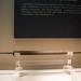 Espada cromadas, que as preservaram por 2.200 anos