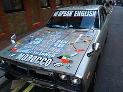 1977 Datsun / Nissan Skyline 240K GT (mangopulp2008) Tags: 1977 datsun nissan skyline 240k gt kuwait ksa
