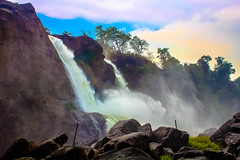 Waterfall(IMG_4046-1) (rabidash*) Tags: rabi rabidash rkdash rabindra waterfall kerala india nature holidays travel outdoor