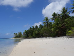 Eneko island, the Marshalls!