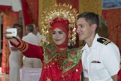 160822-N-CV785-791 (U.S. Pacific Fleet) Tags: pacificpartnership16 usnsmercytah19 pp16 usnsmercy partnershipsmatter pacificpartnership jointoperations navy usn pacificpartnership2016 indonesia padang