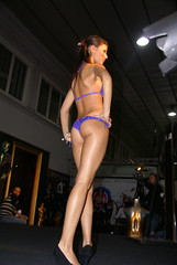 miss grand prix (themax2) Tags: bikini miss grandprix highheels legs lowangle 2008 hostess padova girl bikeexpo motorbikeexpo model promoter
