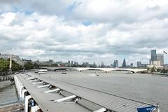 Thames (George De) Tags: westminsterbridge london thames
