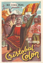 Cristobal Colon (Kirby York) Tags: cine clasico mexicano carteles programasdemano mexicanfilms latinamericanfilms