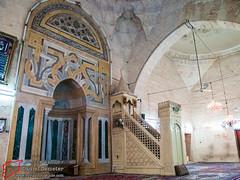 _8232004.jpg (Syria Photo Guide) Tags: aleppo alepporegion city danieldemeter madrasa mosque ottoman syria syriaphotoguide alfardousmosque         aleppogovernorate sy
