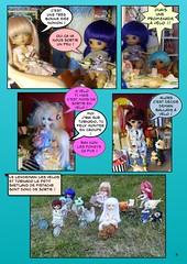 Page_3-En roue libre ! (koikokoro) Tags: pukifee luna mio cupid lati yellow lea lami vampire resinsoul yu soom toad tendres chimères croustille zouie macreau dollzone re white belle haru fairyland latidoll