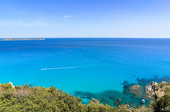 Sardegna, Italy 2016 (Bodler) Tags: italy 35 85mm 105mm nikon italian trip vacation sea sky family landscape backgrounds beach beautiful turquoise