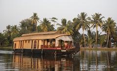 Kerala Backwaters (Rolandito.) Tags: kerala aleppey alappuzha alleppey house boat backwaters