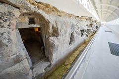 Ta' Bistra Catacombs (Heritage Malta) Tags: ta bistra catacombs archaeology