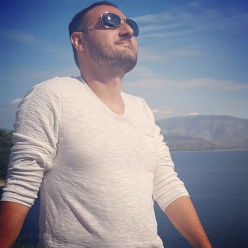 #corfu❤️ #sun #sea #sunday