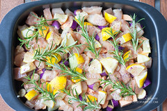 Poultry with lemons and rosemary (vas_eka) Tags: bio chicken cleaneating cooked cooking cuisine culinary delicious diet fitfood fitness food foodstyling foodie foodphoto fresh gourmet healthy holistic homemade ingredients kitchen lemon meal menu motivation natural nutrition oventray paleo restaurant rosemary serve spice stilllife styling stylish superfood table taste tasty toast vegetables wellness yummy