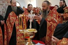 5. Престольный праздник в Святогорске 30.09.2016