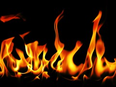 labaredas (saudades1000) Tags: fire flame fogo lareira labareda