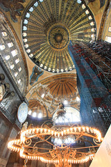 1502 Hagia Sofia (matusm) Tags: city family turkey march spring geocaching istanbul jar trips february hagiasofia 2015