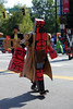 Hellboy (Sean Davis) Tags: atlanta parade hellboy dragoncon