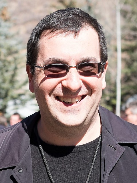 Dave Goldberg. You will be so missed.