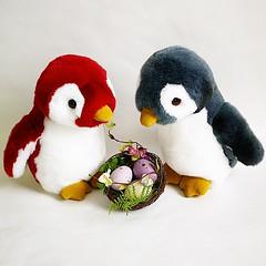 !!! Handmade!  : ivolga-fur.ru : 8 963 752 73 77 WhatsApp (ivolga_fur) Tags: eggs handmadetoys  naturalfur uploaded:by=instagram  furtoys