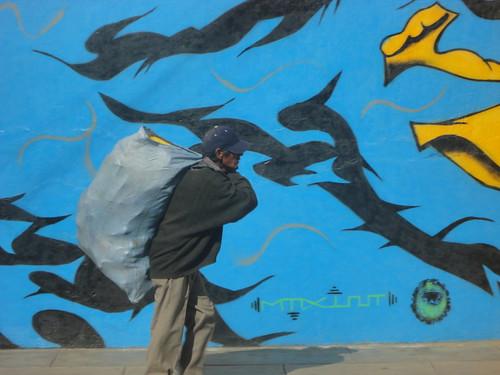 BAU 2011 - Doble Llajwa con Hielo