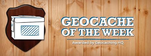 Raptado por extraterrestres! — VESMIRNA FEDERACE (GC4RFG2) — Geocache da Semana