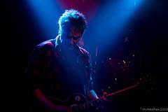 Los Perros Malditos (NvanHaaften) Tags: musician music musicians concert guitar gig band guitarist guitarplayer concertlighting losperrosmalditos