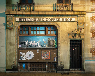 Rittenhouse Coffee