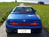 Alfa Romeo Spider Typ 916 Verdeck