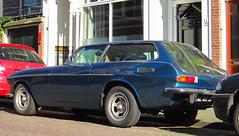1971 Volvo P1800 ES (rvandermaar) Tags: volvo 1971 es import p1800 volvop1800 volvop1800es ae8951 sidecode1