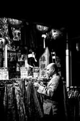 Shopkeeper (john_ly_uk_) Tags: london chinatown streetphotography shopkeeper
