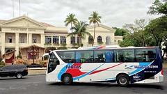 Partas 82368 at Laoag (II-cocoy22-II) Tags: city bus philippines ilocos laoag norte partas 82368