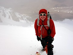 "Me on descent of Monte Sirente • <a style=""font-size:0.8em;"" href=""http://www.flickr.com/photos/41849531@N04/17174603977/"" target=""_blank"">View on Flickr</a>"