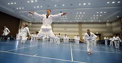 Taekwondo_Camp_MND_13 (KOREA.NET - Official page of the Republic of Korea) Tags: korea taekwondo seoul    republicofkorea  ministryofnationaldefense   rpubliquedecore seoulsoullesjeuxolympiquessellarpubliquedecorecoreana 3 3