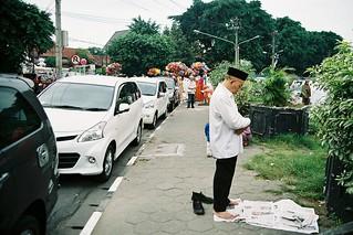 Yogyakarta, August 2014