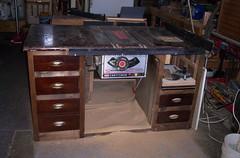 David Kyes Table saw build 003