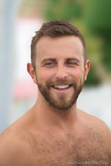 Smiling Otter... (Octane Photo) Tags: bear beards facialhair bearpride