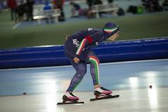 A37W2196 (rieshug 1) Tags: speedskating schaatsen eisschnelllauf skating worldcup isu juniorworldcup worldcupjunioren groningen kardinge sportcentrumkardinge sportstadiumkardinge kardingeicestadium sport knsb ladies dames 3000m