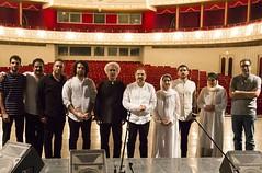 🎼 به پایان آمد این دفتر، حکایت همچنان باقیست... کنسرت «از دوار چرخ» ۳۰ - ۳۱ تیر/ تالار وحدت http://ift.tt/29NBC1K #tahmourespournazeri #sohrab_pournazeri #shamssensemble #concert #music #tanbour #تهمورس_پورناظری #سهراب_پورناظری #گروه_شمس #تا (baranaart) Tags: barana baranaart بارانا هنربارانا 🎼 به پایان آمد این دفتر، حکایت همچنان باقیست کنسرت «از دوار چرخ» ۳۰ ۳۱ تیر تالار وحدت telegrammebaranaart tahmourespournazeri sohrabpournazeri shamssensemble concert music tanbour تهمورسپورناظری سهرابپورناظری گروهشمس تالاروحدت موسیقیایرانی تنبورنوازان تنبور