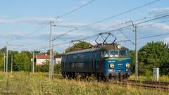 ET22-1151 (Adam Oku) Tags: et22 poland lokomotives