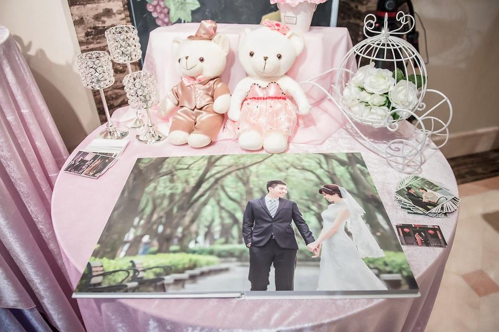 101亞都麗緻婚禮攝影