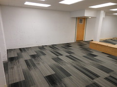 Football Locker Room 2 (facilitiesservices) Tags: athletic projects