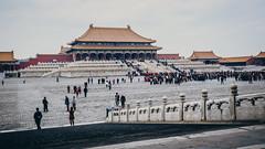 Beijing '16 - Forbidden City () 09 (Barthmich) Tags:  forbidden city cit interdite  beijing pkin china chine  ligthroom trip journey voyage fuji fujifilm fujinon xe2 xf 1855mm